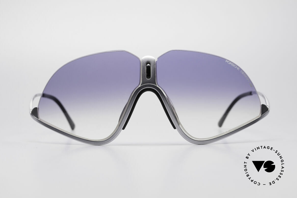 Porsche 5630 Designer Sports Shades 90's, futuristic sports design - truly unique / truly vintage, Made for Men