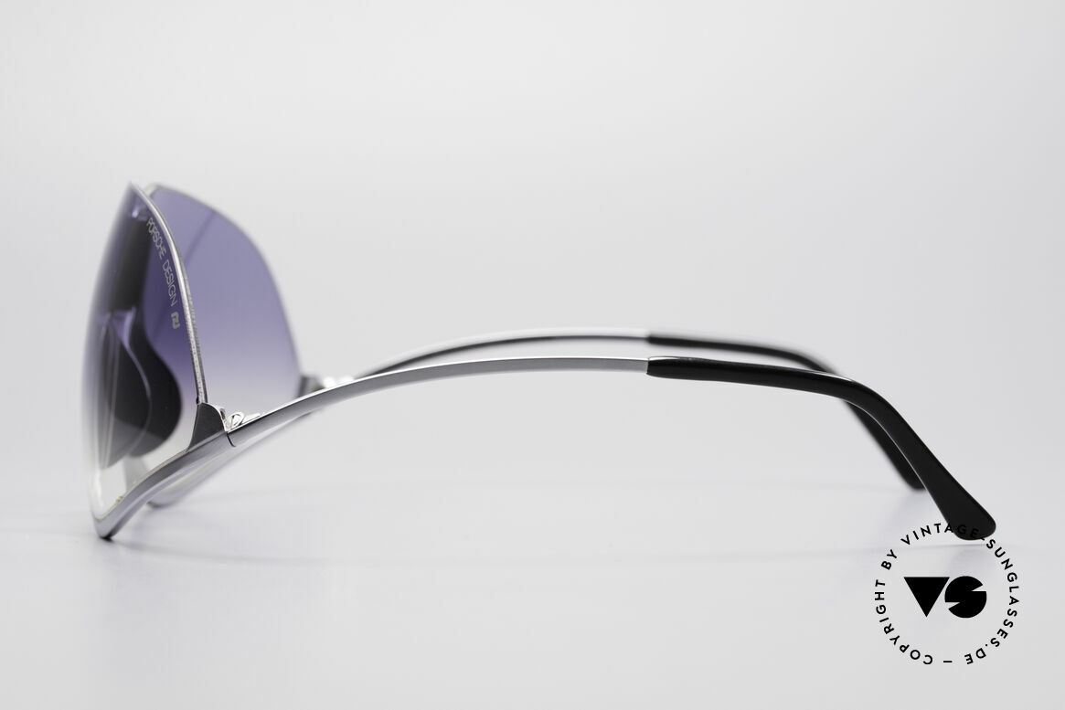 Porsche 5630 Designer Sports Shades 90's, new old stock, NOS (like all our Porsche 5630 shades), Made for Men