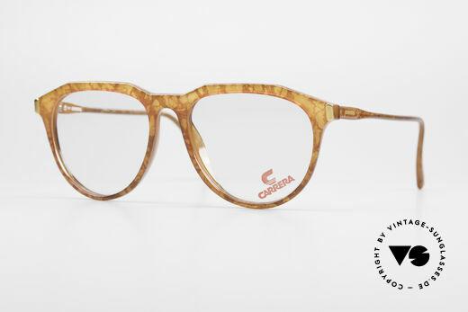 Carrera 5361 90's Panto Eyeglasses Optyl Details