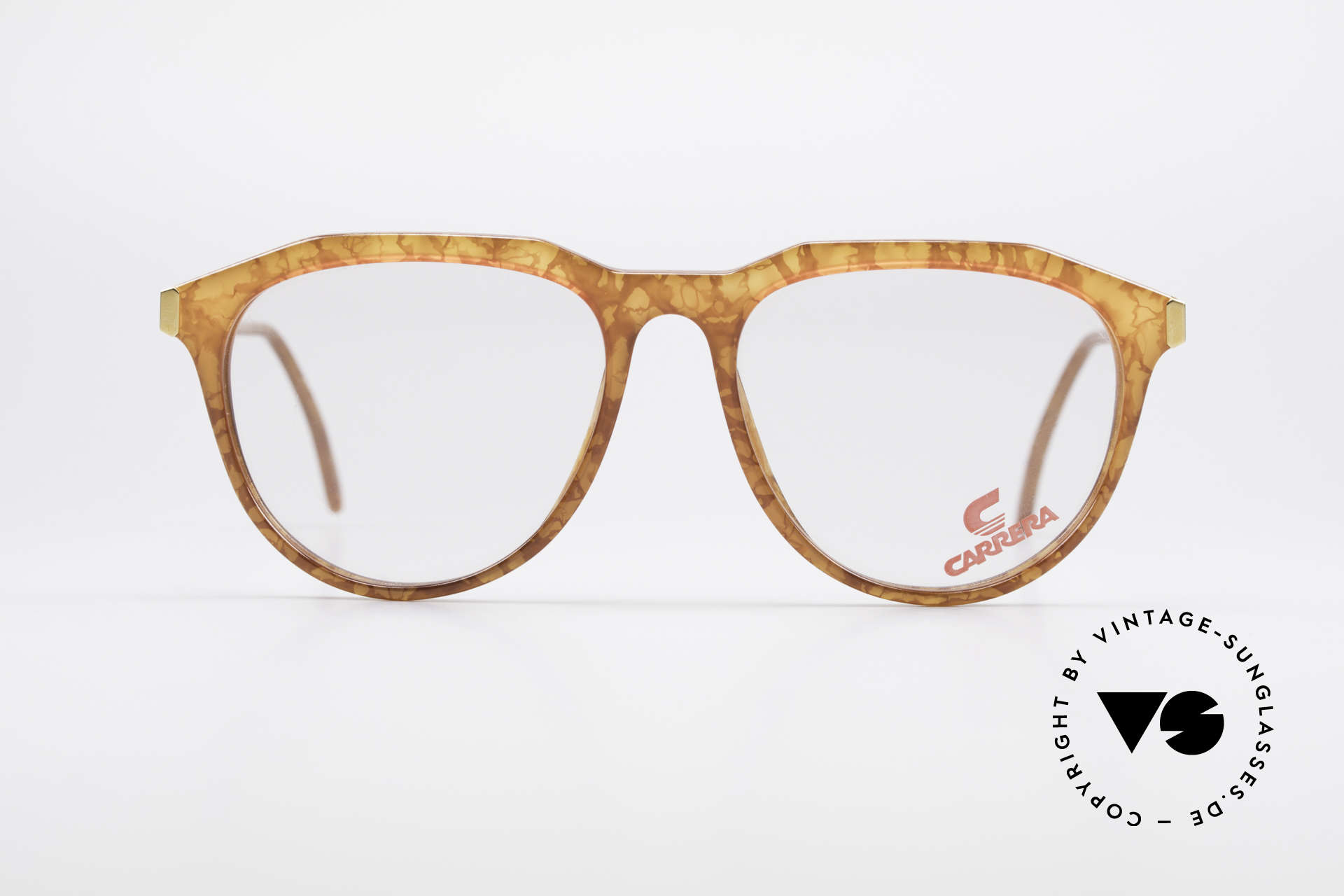 Carrera 5361 90's Panto Eyeglasses Optyl, high-end Optyl material frame; made in Germany, Made for Men