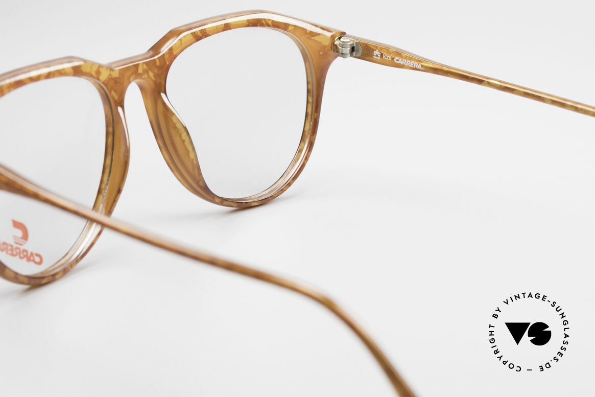 Carrera 5361 90's Panto Eyeglasses Optyl