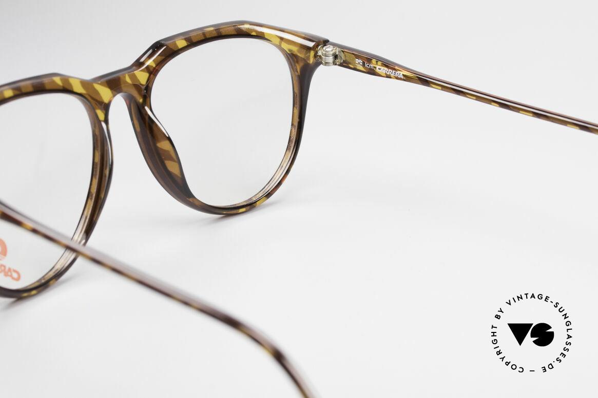 Carrera 5361 90's Optyl Eyeglasses Panto