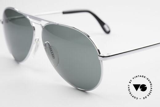 Zeiss 9075 XXL Vintage Men's Sunglasses