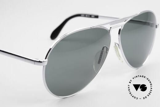 Zeiss 9075 XXL Vintage Men's Sunglasses, NO RETRO sunglasses, but a rare old XXL ORIGINAL!, Made for Men