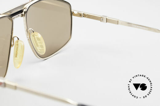 Zeiss 9925 Gentlemen's 80's Sunglasses, components and craftsmanship at its best (Carl Zeiss), Made for Men