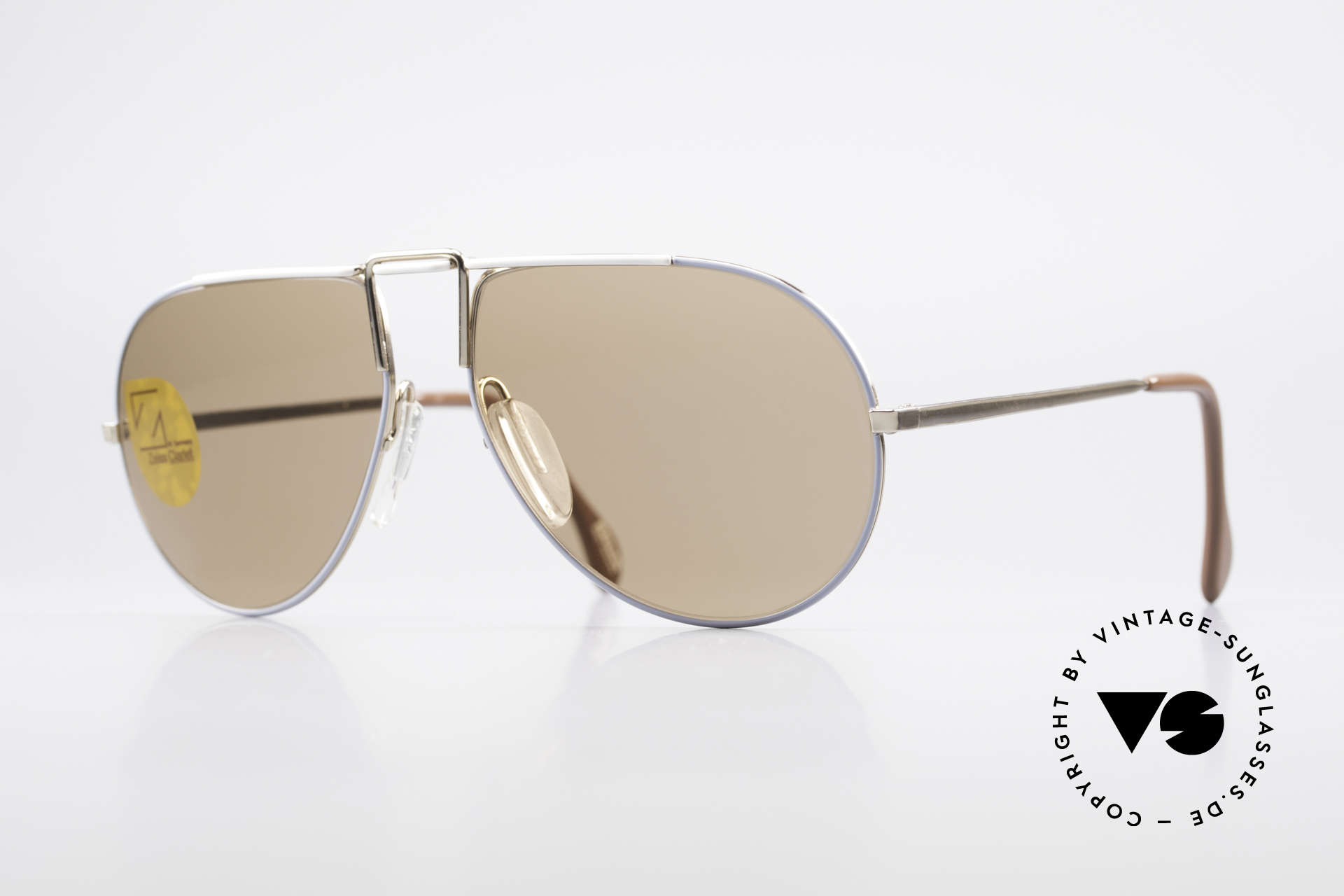 Zeiss 9357 Rare Aviator Sunglasses 80's, vintage Zeiss sunglasses from the early 1980's, Made for Men and Women