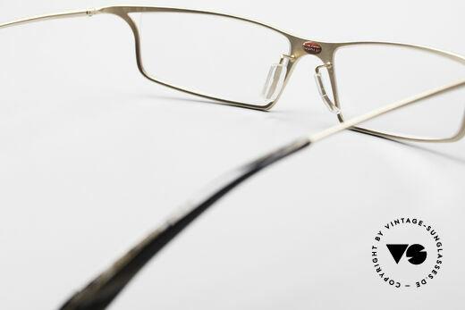 Bugatti 352 Odotype Striking Men's Designer Frame, frame is made for optical lenses / sun lenses, Made for Men