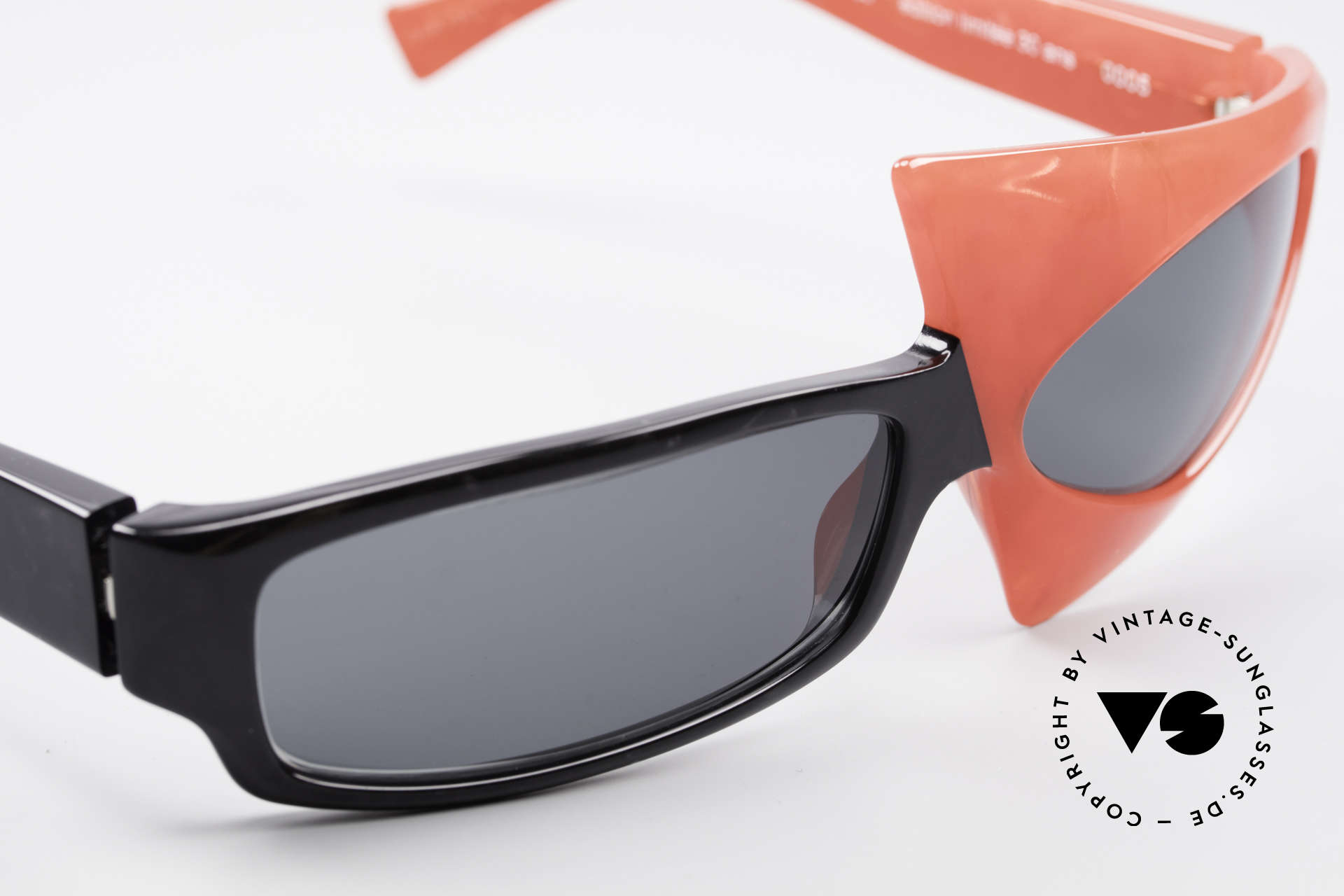 Alain Mikli 0005 Limited Special Edition 30 Years, this model (251/600) is unworn + original packing!, Made for Women