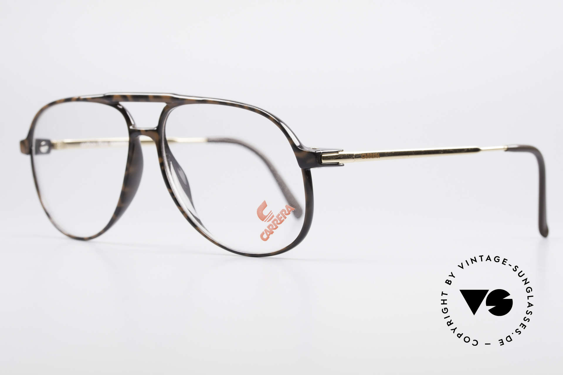 Carrera 5355 Carbon Fibre Vintage Frame, accordingly extremely comfortable to wear, TOP!, Made for Men