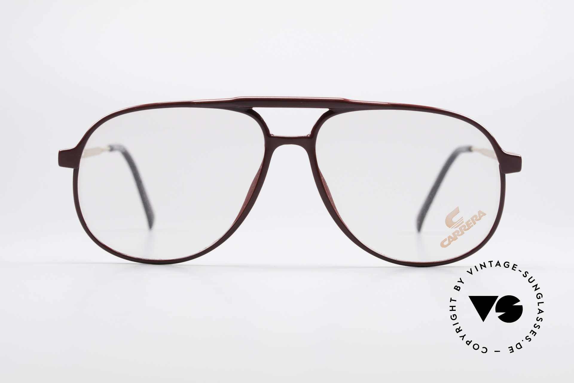 Carrera 5355 Carbon Fibre Aviator Glasses, frame front is made of Carbon Fibre (lightweight), Made for Men