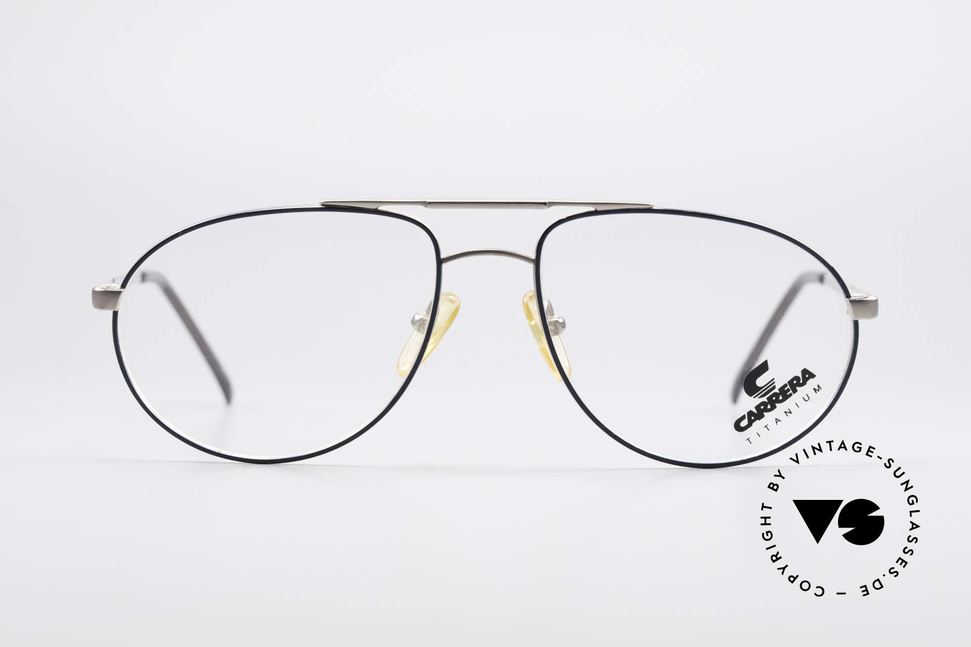 c858840ac415d Glasses Carrera 5798 Titanium Vintage Eyeglasses