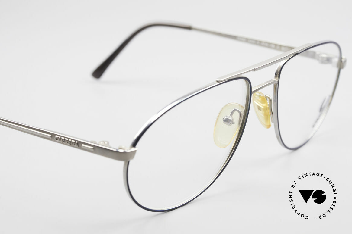 Carrera 5798 Titanium Vintage Eyeglasses