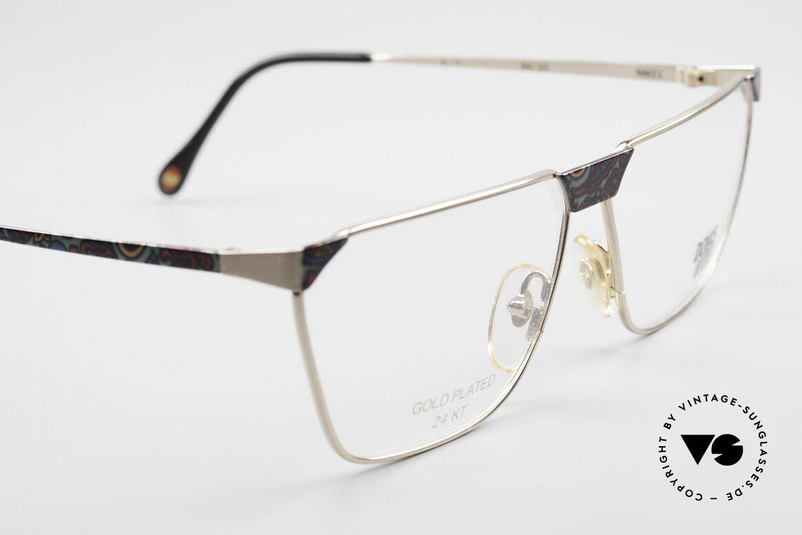 Casanova NM22 Dolce Vita 24kt Eyeglasses