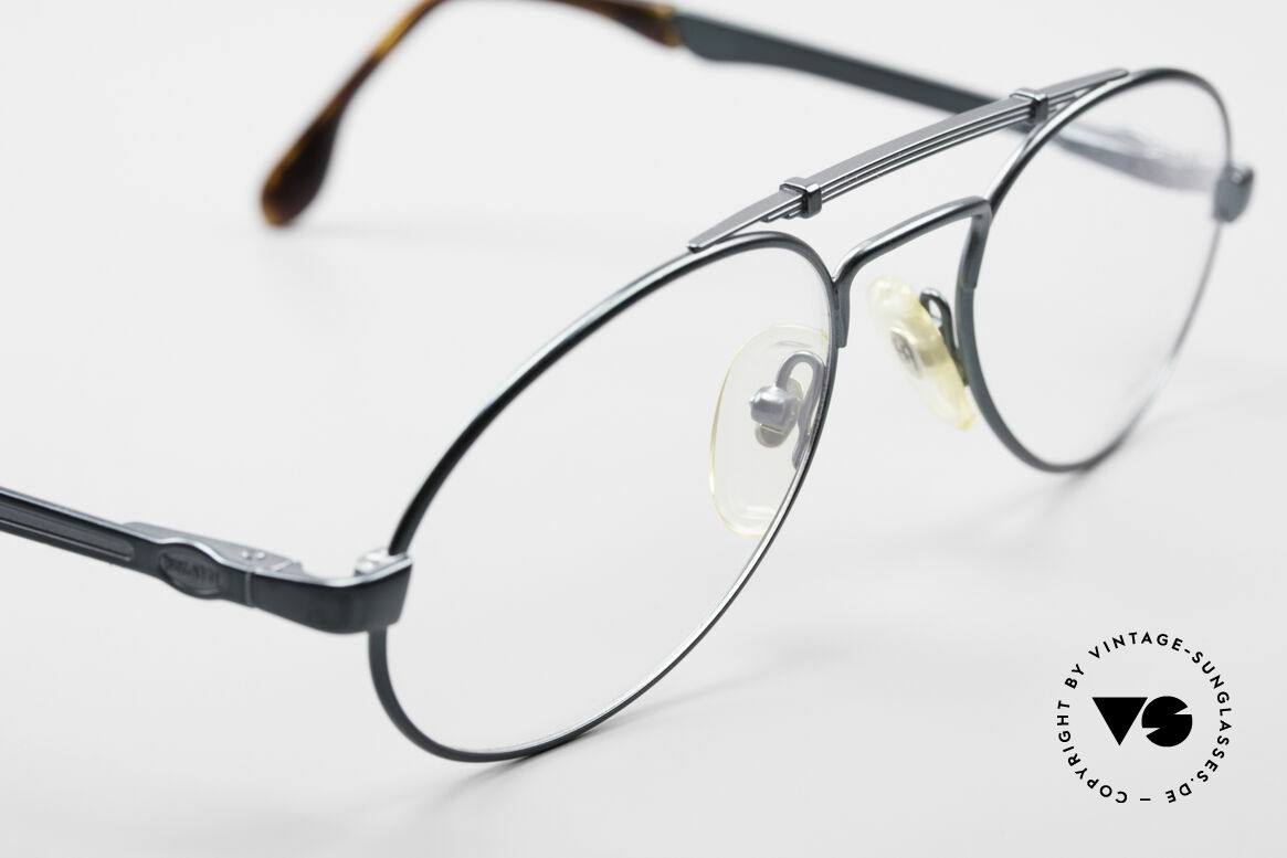 Bugatti 16918 Luxury 80's Eyeglass-Frame