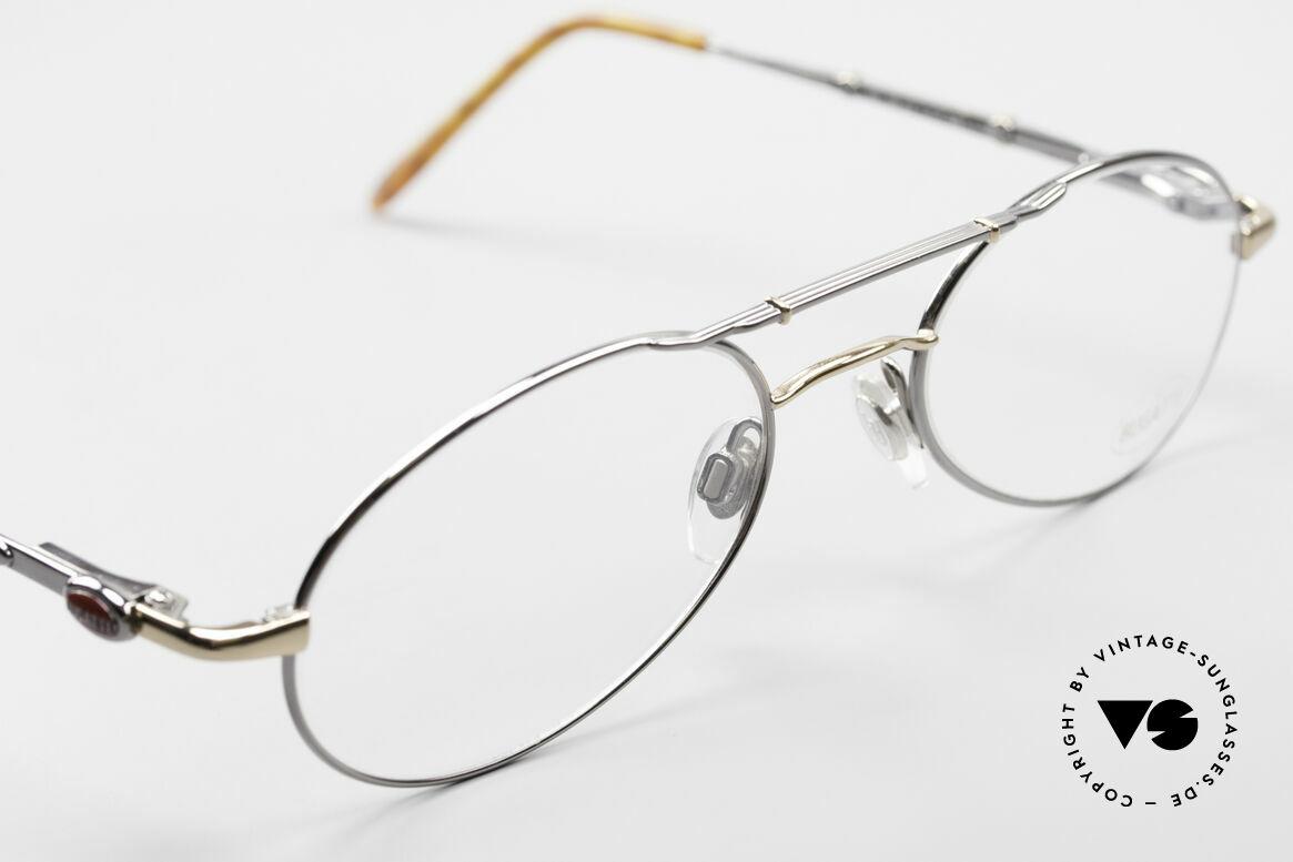 Bugatti 09992 Men's 90's Vintage Eyeglasses