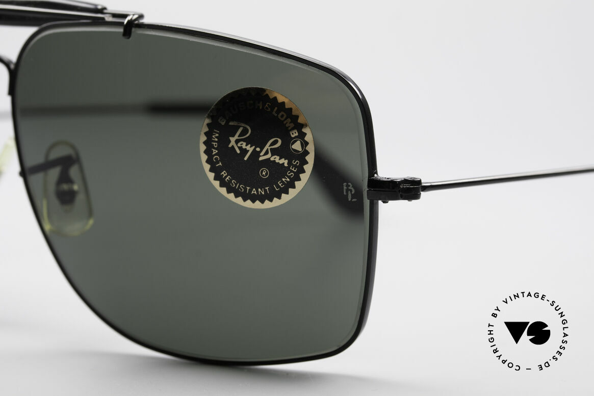 Ray Ban Explorer Large Old B&L USA Ray-Ban Shades