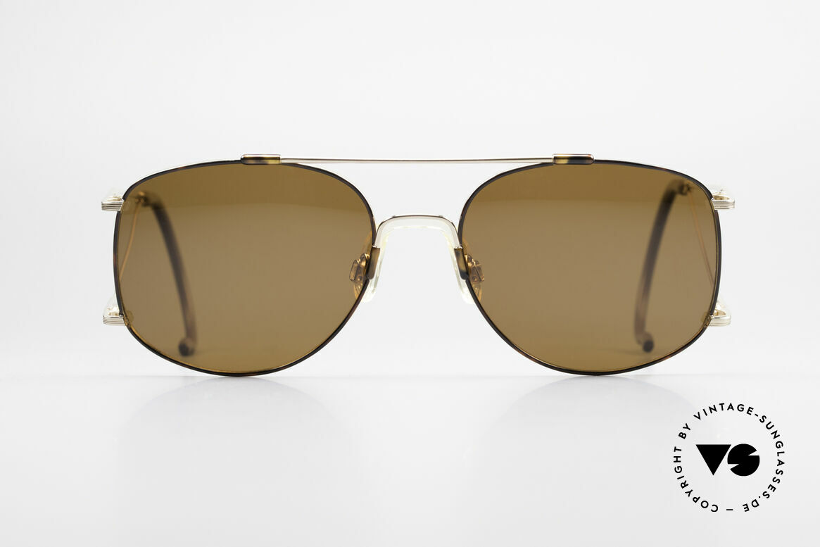 Neostyle Sunsport 1501 Titanflex Vintage Sunglasses, incredible comfort thanks to TITANFLEX material!, Made for Men