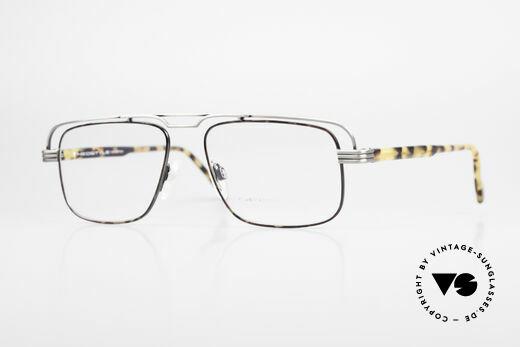 Neostyle Jet 230 80's Vintage No Retro Glasses Details