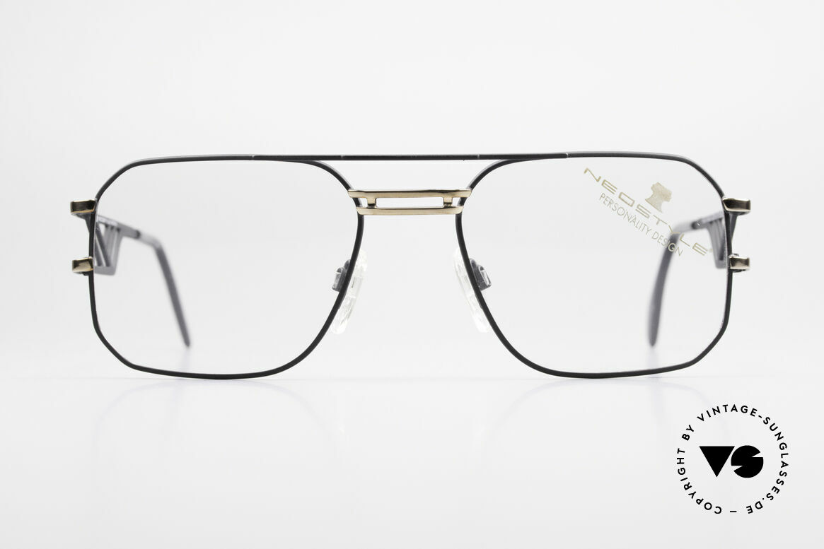 Neostyle Boutique 306 Champion Vintage Frame 80s, sought-after model of the 'BOUTIQUE SERIES', Made for Men