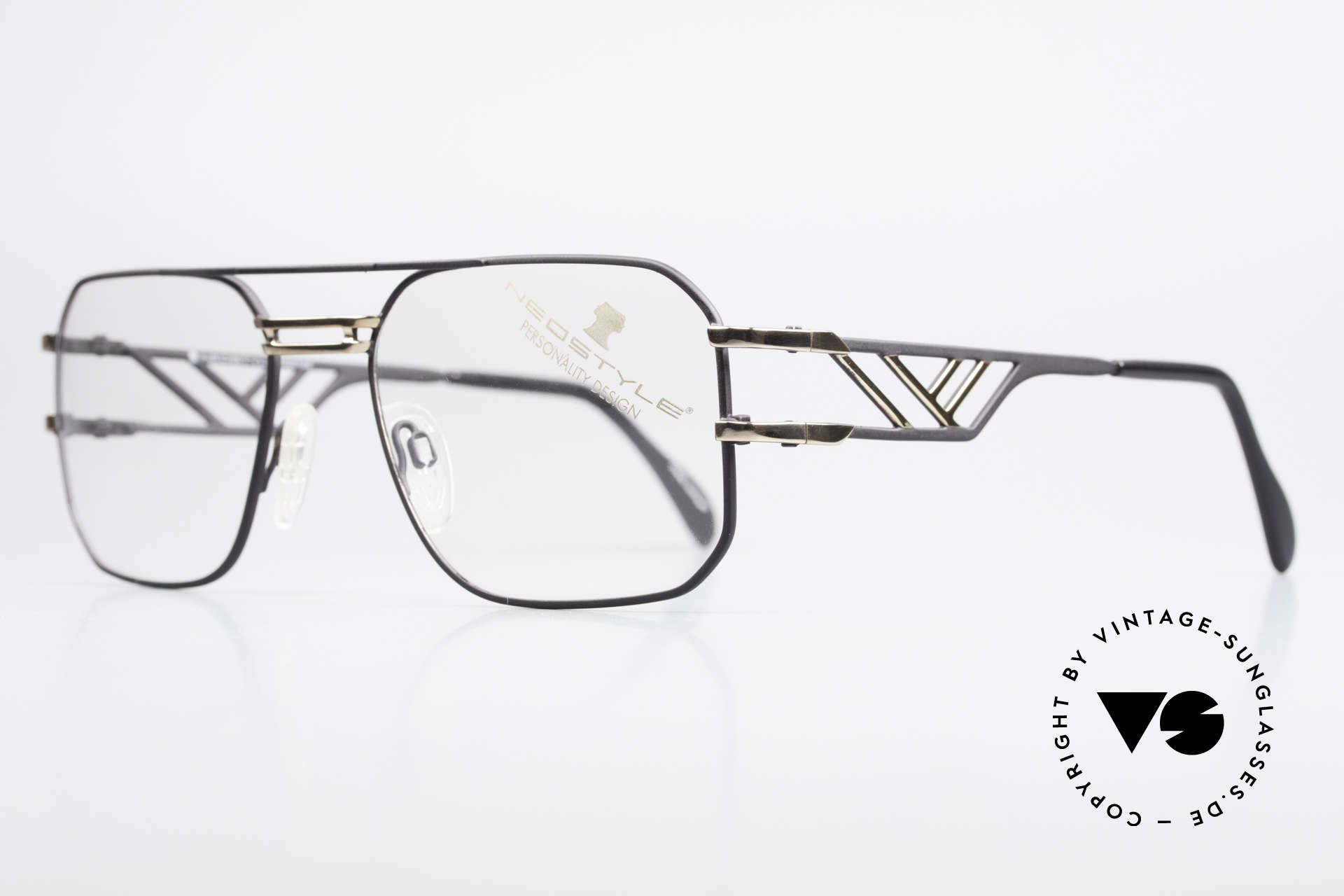 Neostyle Boutique 306 Champion Vintage Frame 80s, incredible top-quality from 1986 (built to last), Made for Men