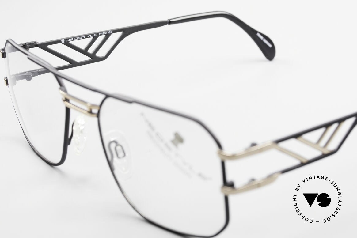 Neostyle Boutique 306 Champion Vintage Frame 80s, never worn (like all our classic Neostyle frames), Made for Men