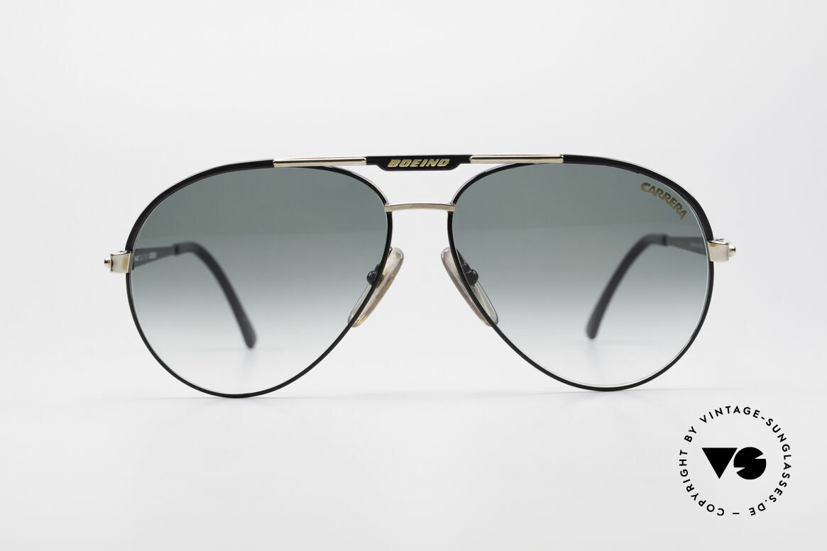 Boeing 5733 Rare 80's Pilots Glasses Men, craftsmanship & design made to Boeing's specifications, Made for Men and Women