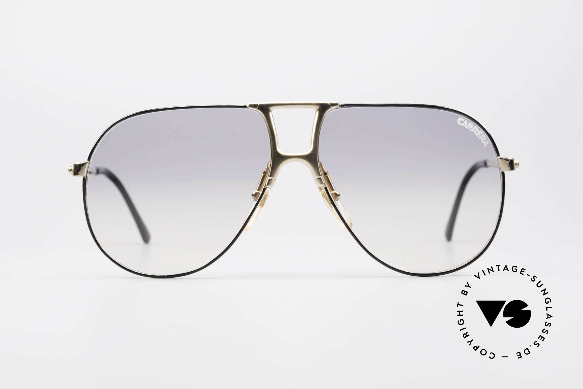 Boeing 5731 Large 80's Aviator Sunglasses, craftsmanship & design made to Boeing's specifications, Made for Men