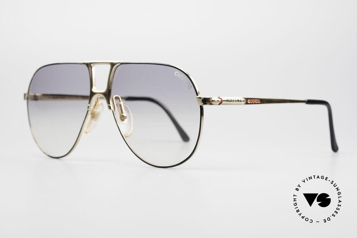Boeing 5731 Large 80's Aviator Sunglasses, in the 80's, exclusively produced for the Boeing pilots, Made for Men