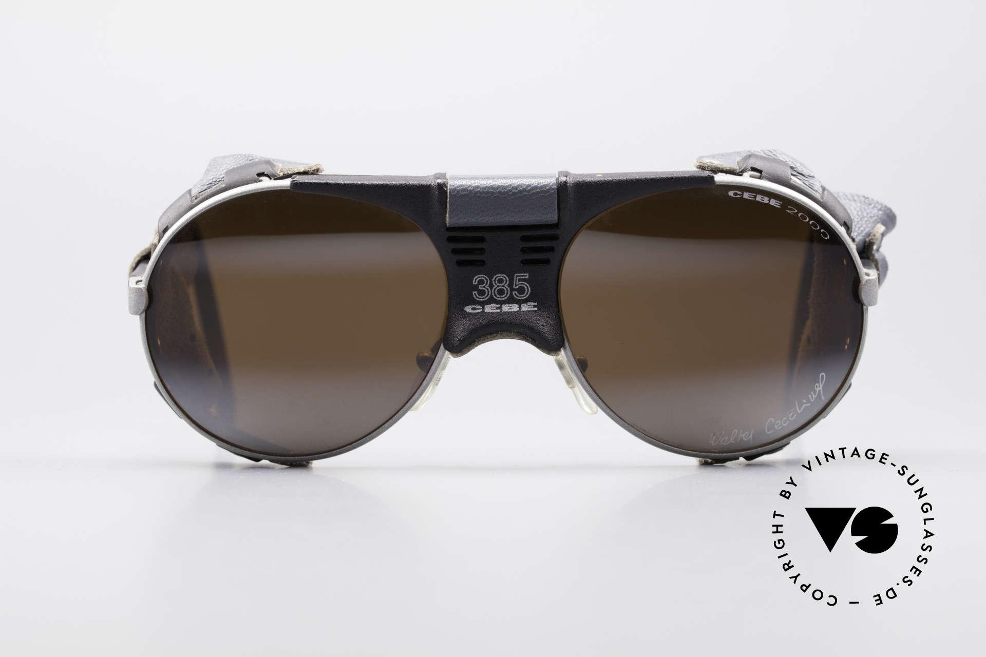 Sunglasses Cebe 385 Walter Cecchinel Sunglasses  3f9e197ddba
