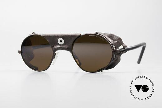 Cebe 248 90's Ski Sports Sunglasses Details