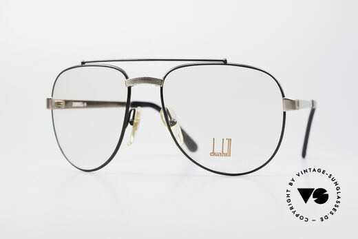 Dunhill 6029 Comfort Fit Luxury Eyeglasses Details