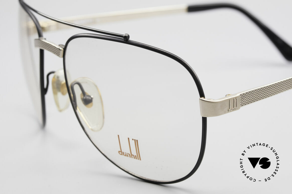 Dunhill 6029 Comfort Fit Luxury Eyeglasses, an elegant vintage classic with Aston Martin case, Made for Men