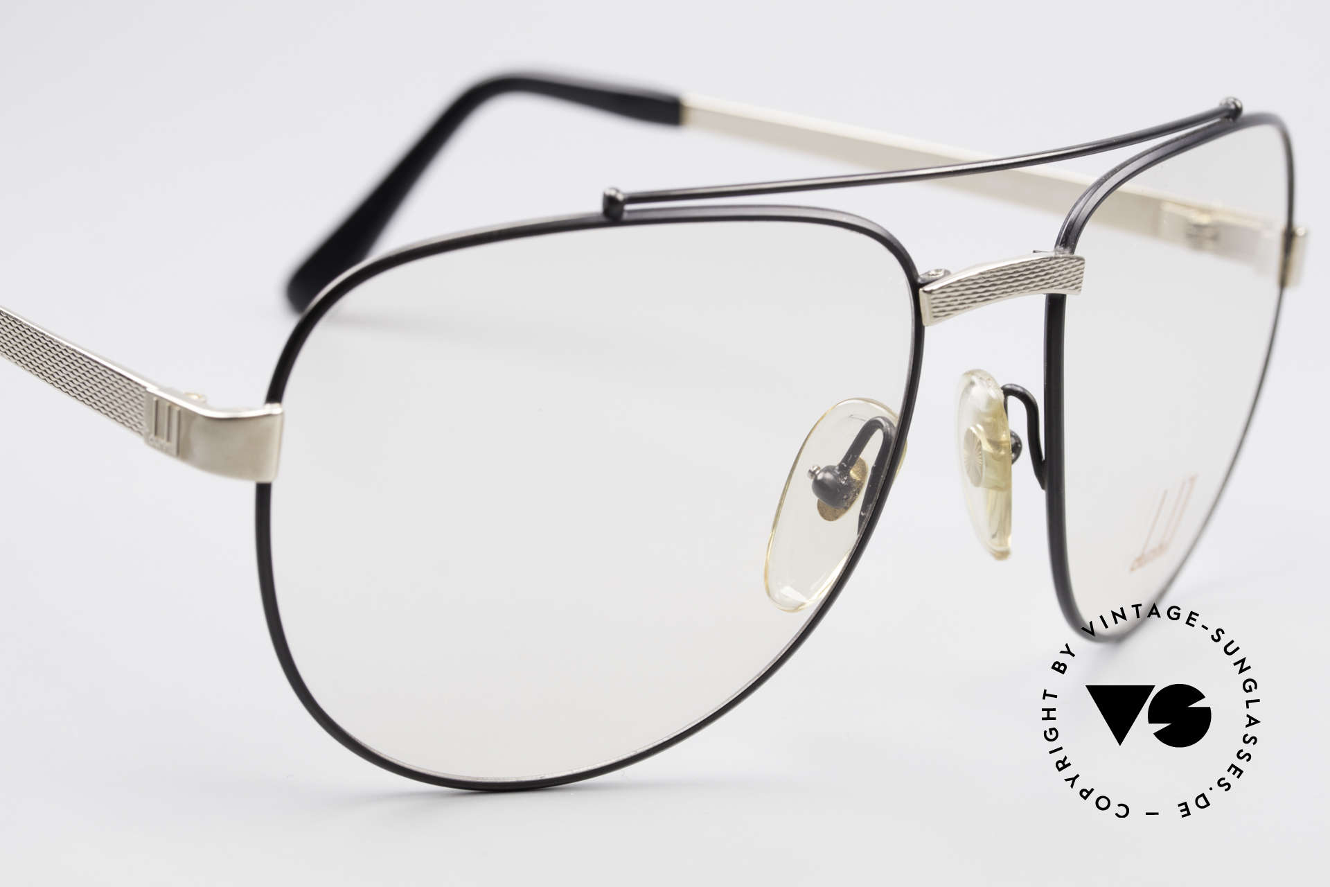 Dunhill 6029 Comfort Fit Luxury Eyeglasses, unworn (like all our VINTAGE luxury eyeglasses), Made for Men