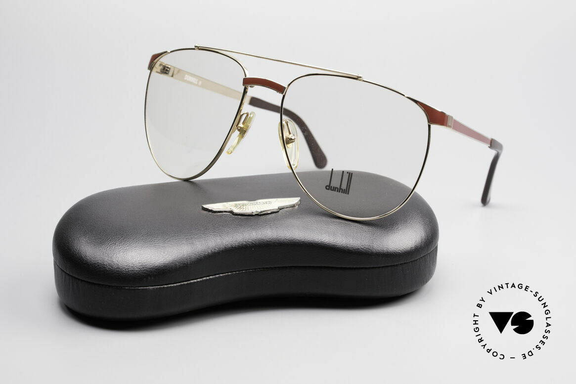 Dunhill 6034 Chinese Lacquer Luxury Frame