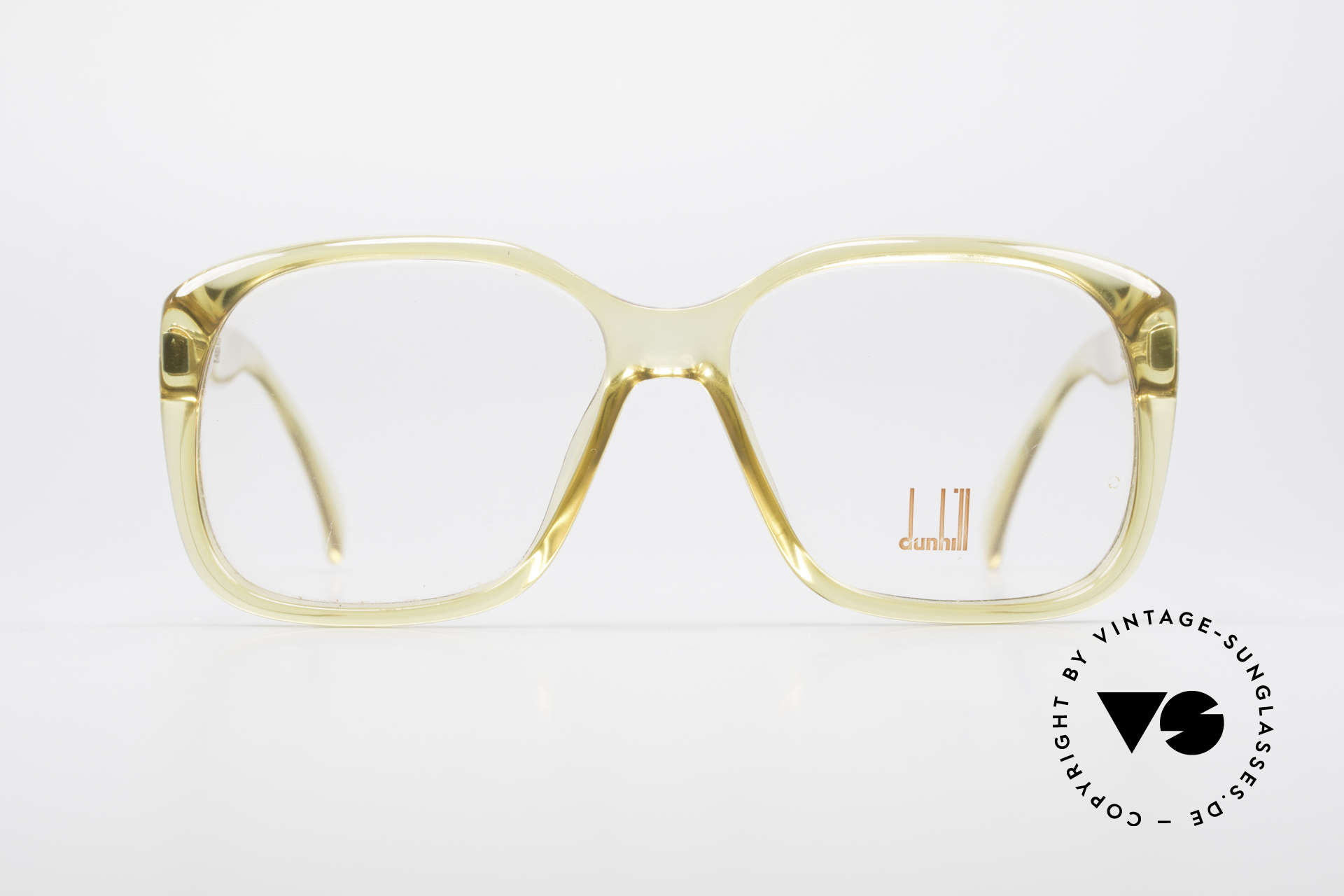 Dunhill 6013 80's Old School Goliath Frame, massive frame (80's Hip Hop style); truly OLD SCHOOL, Made for Men