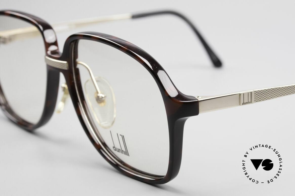 Dunhill 6053 80's Vintage Eyeglasses Men, premium craftsmanship & 1st class wearing comfort, Made for Men