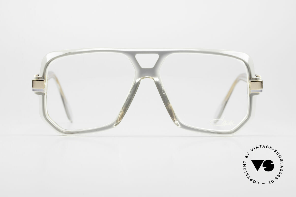 Cazal 627 West Germany Cari Zalloni, famous VINTAGE Hip Hop scene glasses from 1987, Made for Men