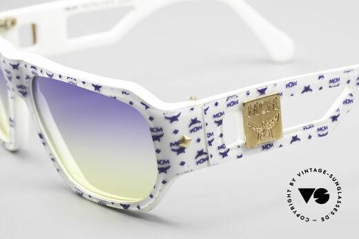 MCM München A2 Rare Designer Sunglasses 80s