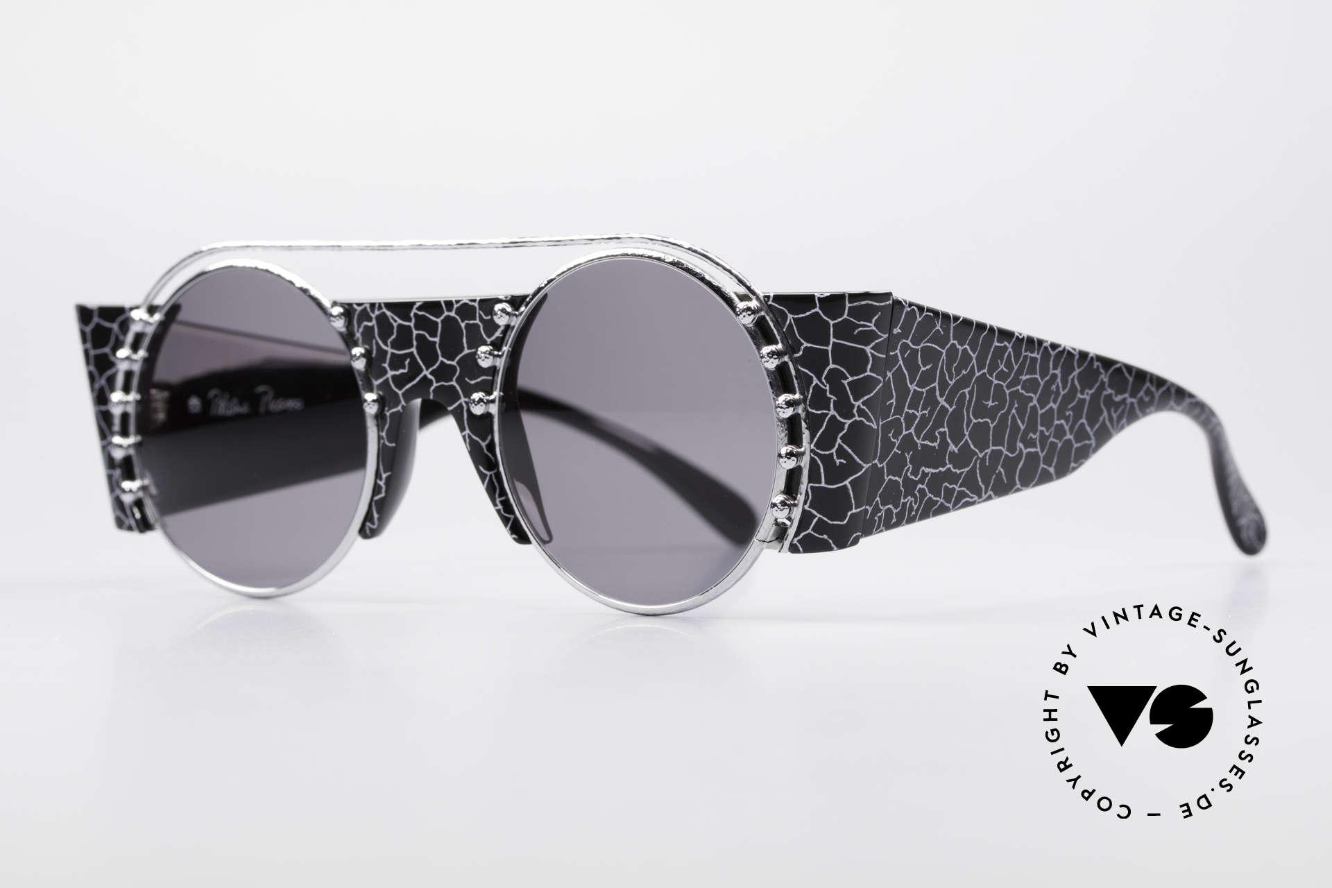 f22aed7225ead Sunglasses Paloma Picasso 3729 Lady Gaga Celebrity Shades