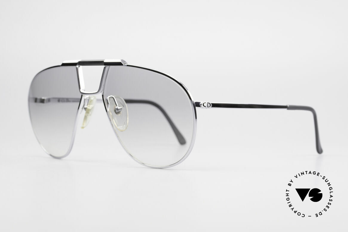Christian Dior 2151 Monsieur Sunglasses Medium, the most wanted model of the 'Monsieur Series', Made for Men