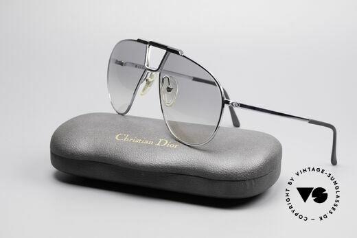 Christian Dior 2151 Monsieur Sunglasses Medium, NO retro sunglasses but a precious old Original, Made for Men