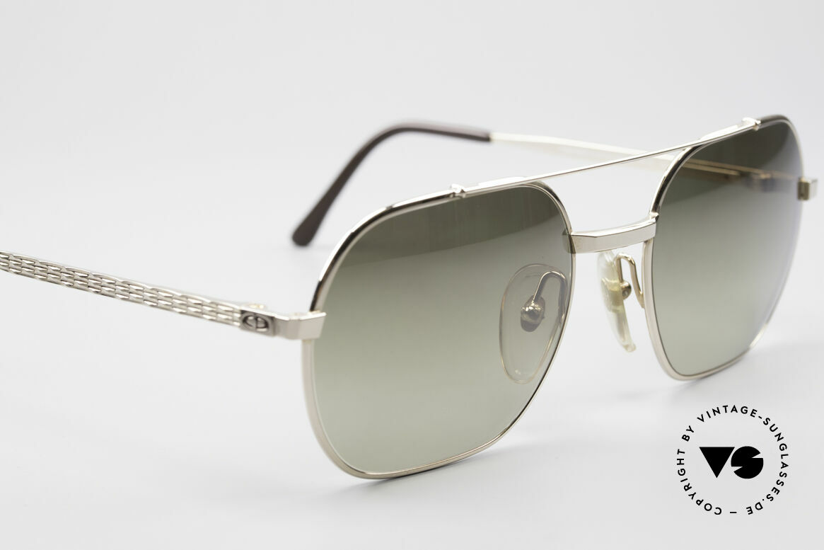 Christian Dior 2357 Legendary Monsieur Series, new old stock (like all our Dior 'Gentleman' sunglasses), Made for Men