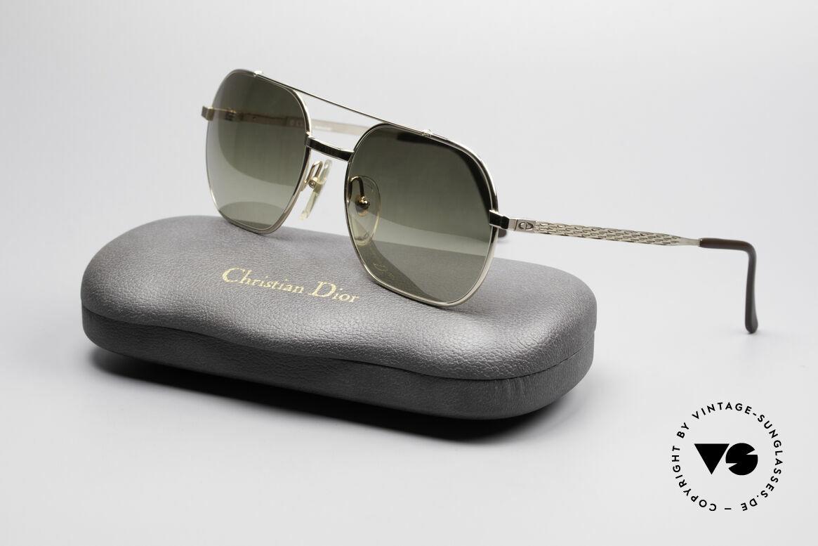 Christian Dior 2357 Legendary Monsieur Series