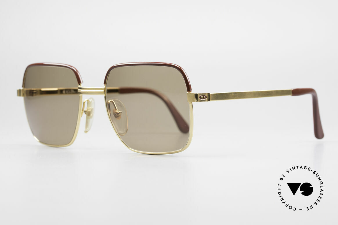 Christian Dior 2329 Dior Monsieur Vintage Shades, classic, elegant 80s gentlemen's style by Christian Dior, Made for Men