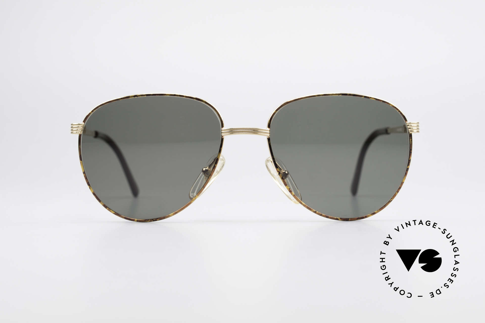 Christian Dior 2754 Round Panto Vintage Shades, timeless fashionable design; fits just all occasions, Made for Men and Women
