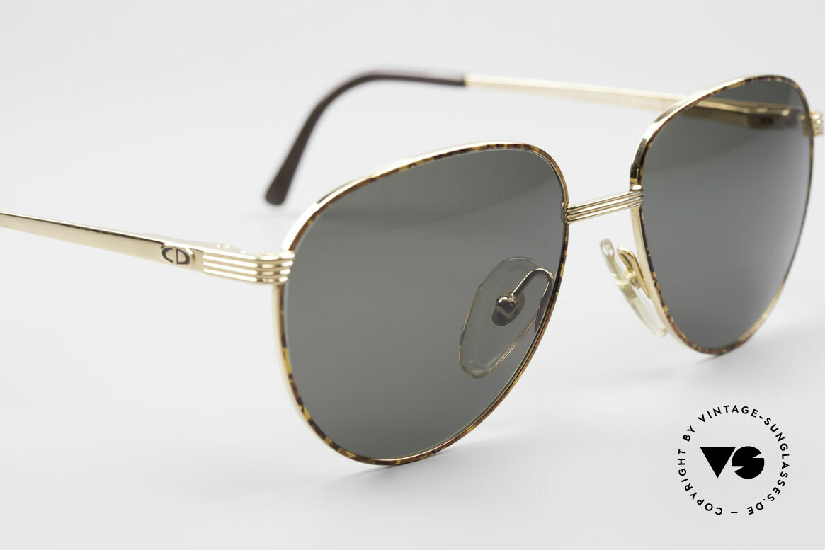 Christian Dior 2754 Round Panto Vintage Shades, NO RETRO STYLE! but a an old Original from 1995, Made for Men and Women