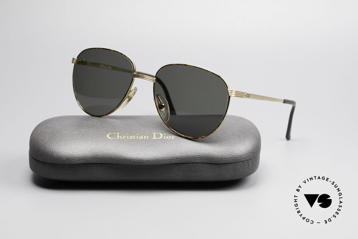 Christian Dior 2754 Round Panto Vintage Shades