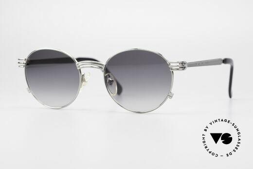 Jean Paul Gaultier 55-3174 Designer Fork Sunglasses Details