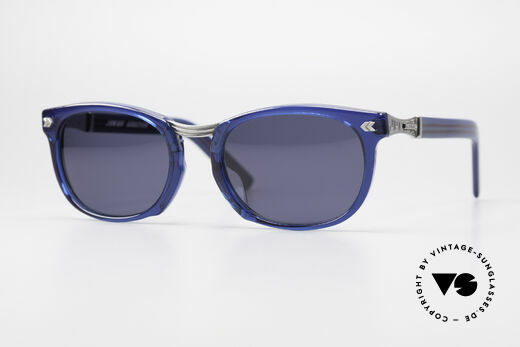 Jean Paul Gaultier 58-1271 Junior Gaultier Sunglasses Details