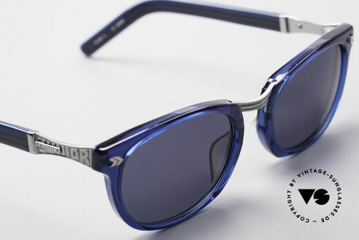 Jean Paul Gaultier 58-1271 Junior Gaultier Sunglasses, NO RETRO frame, but a precious rarity from app. 1997, Made for Men and Women